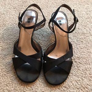 BP Short Heels - more pix
